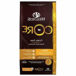 Wellness Core Natural Grain Free Dog Food PuppyTurkey & Chic