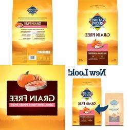 Nature'S Recipe Grain Free Dry Dog Food Salmon, Sweet Potato