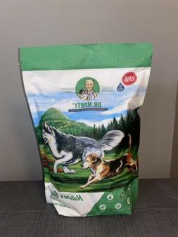 Nature's Blend-Dr. Marty Premium freeze dried raw dog food