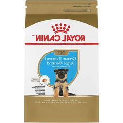 NEW 30-lb Royal Canin Breed Health Nutrition German Shepherd
