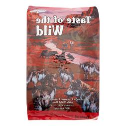New Taste of the Wild Southwest Canyon Grain-Free Dry Dog Fo