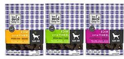 I And Love And You Nice Jerky Bites 3 Flavor Variety Bundle: