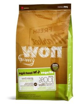 Petcurean Now! Small Breed Formula Dry Dog Food, 12-Pound Ba