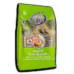 NutriSource Grain Free  Weight Management Dog Food 5lb