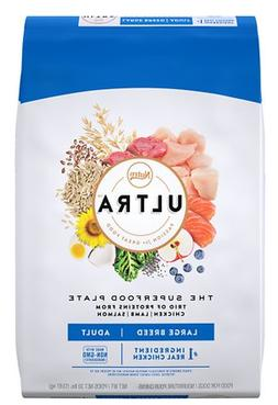 Nutro Ultra Large Breed Adult Dry Dog Food - 30-lb bag