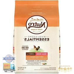 Nutro Wholesome Essentials Small Breed Chicken Brown Rice  S