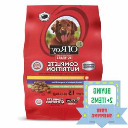 ol roy complete nutrition adult dry dog
