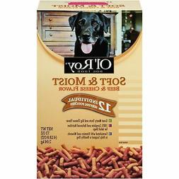 ol roy dog food soft and moist