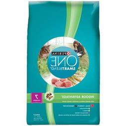Purina ONE Indoor Advantage Hairball and Healthy Weight Cat