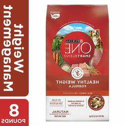 one smartblend natural healthy weight formula adult