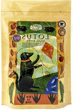 Lotus Oven-Baked Lamb & Turkey Liver Small Bites Recipe Grai