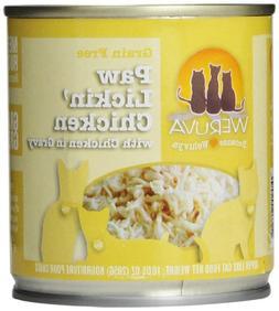 Weruva Paw Lickin' Chicken Canned Cat Food