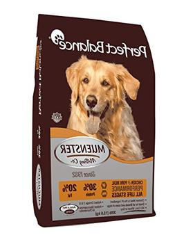 Muenster Milling Co Perfect Balance Performance Dog Food 60l