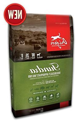 Pet Dog Food Orijen Tundra 4.4lb Wholeprey Grain free Dog Fo