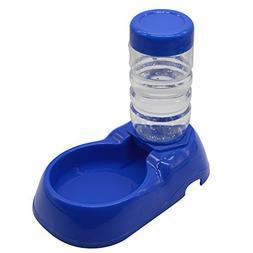Pet Water Dispenser,Automatic Pet Cafe Replendish Gravity Wa