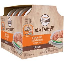 Nutro Petite Eats Multipack Chef Inspired Chicken Entree Cut