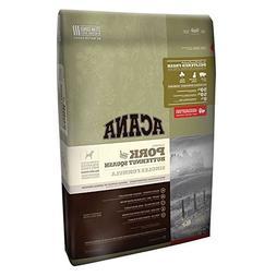 Acana Pork & Butternut Squash Dry Dog Food, 25 Pound Bag