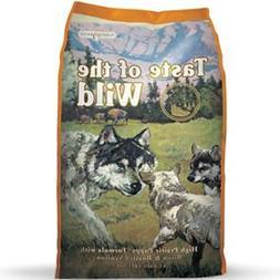 Taste of the Wild High Prairie Limited Ingredient Puppy Dog