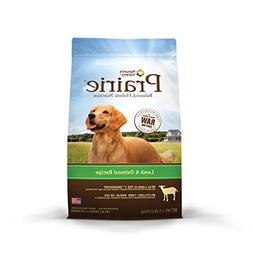 Nature's Variety Prairie Lamb & Oatmeal Recipe Dry Dog Food,