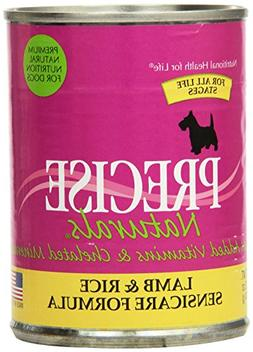 Dogswell PRECISE Canine Sensicare Can 12/13.2 oz Dog Food, 1