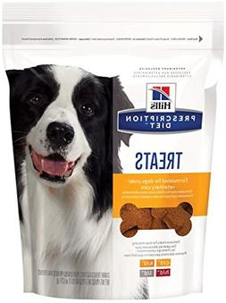 Hill's Prescription Diet Canine Treats 11 oz Bag