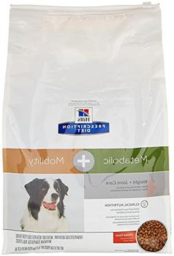 Hill's Prescription Diet Metabolic + Mobility Canine - Chick