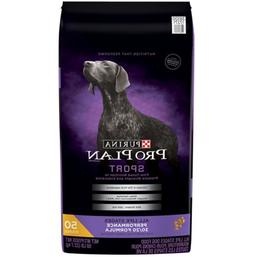Purina Pro Plan SPORT All Life Stages 30/20 Formula Dog Food