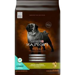 Purina Pro Plan Weight Management Dry Dog Food, SAVOR Shredd