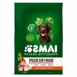 Proactive Grain-Free Dog Food