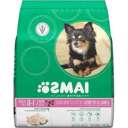 Iams ProActive Health Adult, 1-6 years, Small and Toy Breed