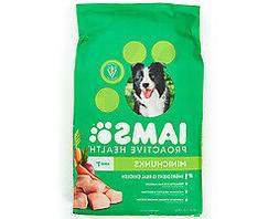 Iams Proactive Health Adult Dry Dog Food - Chicken, 15 lb