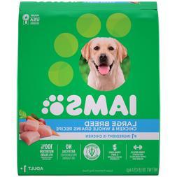 proactive health breed dry dog