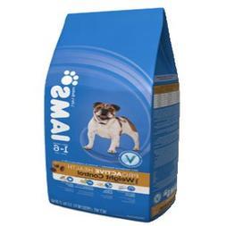 Iams Proactive Health Adult Weight Control Premium Dog Nutri