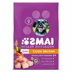 IAMS Proactive Health Mature Adult Dry Dog Food ,Maintains H