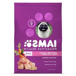 IAMS PROACTIVE HEALTH Mature Adult Small and Toy Breed Dry D