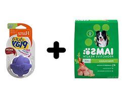 Iams* Proactive Health Minichunks Chicken Dry Dog Food, 40lb