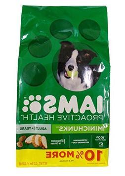 Iams Proactive Health Minichunks, 3.7 pounds