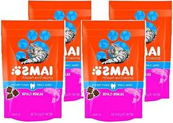 IAMS Proactive Health Oral Care Salmon Flavor Daily Treats f