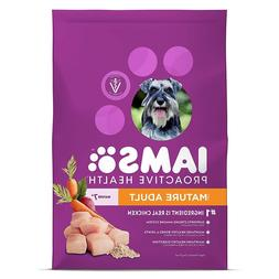 Iams Proactive Health Senior Dry Dog Food - Chicken
