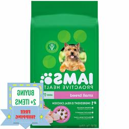 proactive health small and toy breed adult