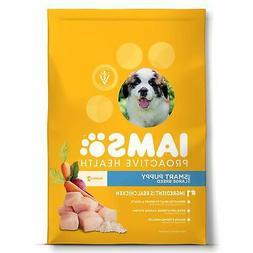 Iams Proactive Health Smart Puppy Large Breed Dry Dog Food C