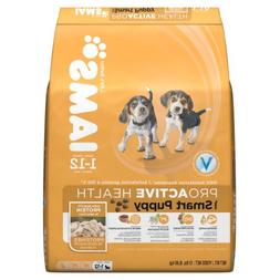 Iams Proactive Health Smart Puppy Original Premium Puppy Nut