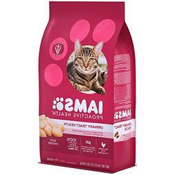 Iams PROACTIVE HEALTH Adult Urinary Tract Health Dry Cat Foo