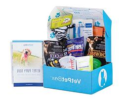VetPet Puppy Pack  - Helping you Raise a Healthier, Happier