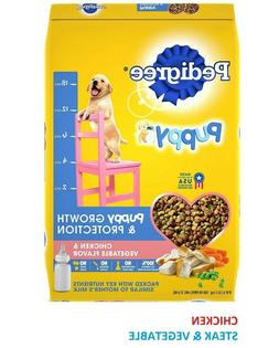 puppy complete nutrition dog food