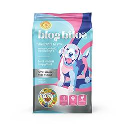 Solid Gold - Love at First Bark - Natural Dog  Puppy Food -