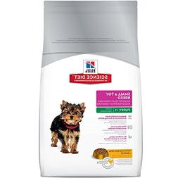 Hill'S Science Diet Puppy Food, Small & Toy Breed Chicken Me