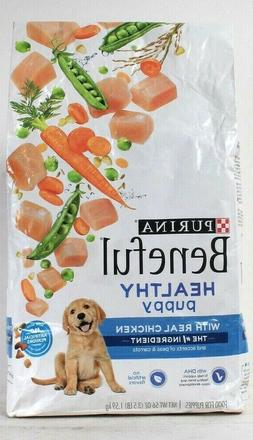 Beneful Puppy Food, Healthy Growth for Puppies 3.5 lb