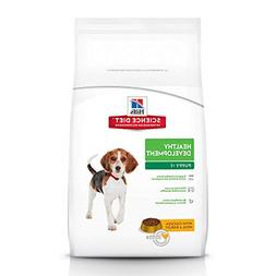 Hill'S Science Diet Puppy Food, Healthy Development With Chi