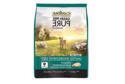 CANIDAE PURE Wild Formula with Fresh Wild Boar Dry Dog Food